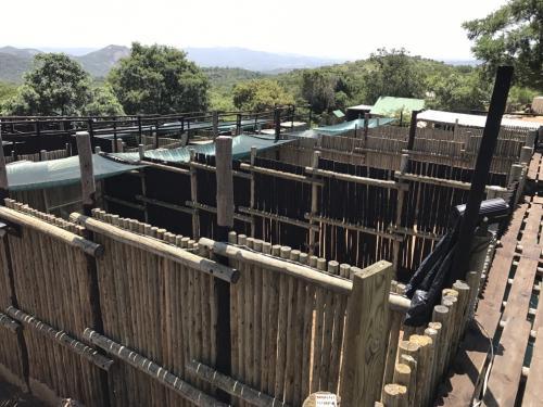 Bomas Nelspruit, Mpumalanga